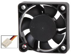 EVERCOOL EC5010M12EA-25103P  5Cm Fan - 3 Pin